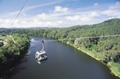 Kuranda, Coach and Skyrail Day Tour -