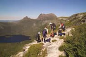 3 Day Cradle Mountain Walking Tour -