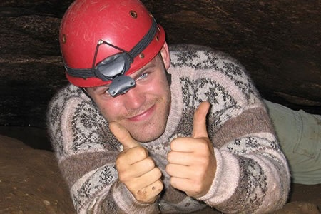 Adventurous Caving Day Tour