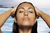 Frangipani Pamper Package -