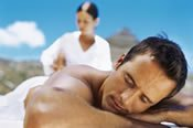 Blokes Spa Treatment Pamper Package - Melbourne CBD