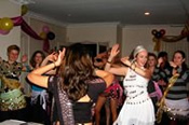 Private Belly Dancing Class - Melbourne CBD