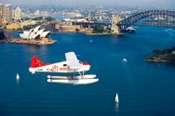 Sydney Highlights Scenic Seaplane Flight - Seaplane