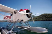 Seaplane Flight and Lunch at Cottage Point Inn - Seaplane