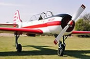 Ultimate Aerobatic Warbird Flight In A Yak 52