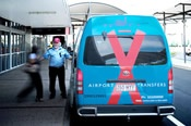 Brisbane Cruise Terminal Shuttle Service to/from Brisbane Airport