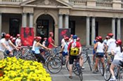 Sydney Highlights Bike Tour -