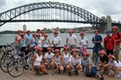 Sydney Harbour Bridge Bike Tour -