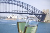 Tallship Champagne Brunch Cruise -