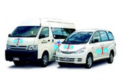 Brisbane Airport Shuttle Service to/from Sunshine Coast -