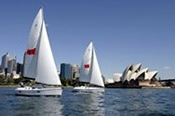 Twilight Yachting Regatta - Sailing & Yacht Charter