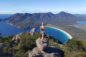 3 Day Tassie Magic East Coast Tour (Hobart to Hobart) -