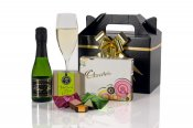 Christmas Bubbles Hamper -