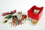 Nuts about Sweets Hamper