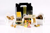 Nuts about Sweets Hamper -