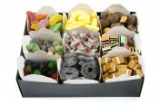 Sweet Selection Hamper - Gourmet Box