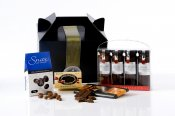 Chocoholics Hamper - Gourmet Box