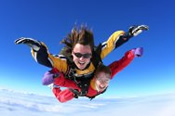 14000 Feet Tandem Skydive Adventure over Nagambie -