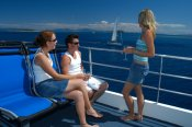 3 Day Great Barrier Reef Combo Package -