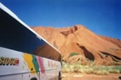 16 Day Overland Adventure - Alice Springs