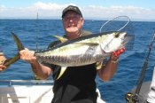 Half Day Fishing Charter -