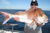 Full Day Fishing Charter -