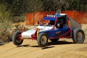 Off Road Race Buggy Xtreme Driving - Half Day