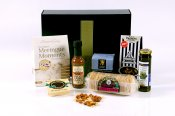 Sweet and Savoury Christmas Hamper -