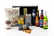 Festive Favourites Christmas Hamper -
