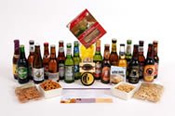 Deluxe Beer and Snacks Hamper -