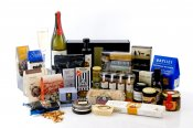 Food Lovers Fresh Produce Hamper -