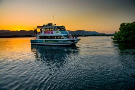 90 Minute Cairns Sunset Cruise - Sailing & Yacht Charter