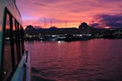 90 Minute Cairns Sunset Cruise -