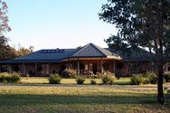 Hunter Valley Overnight Getaway with Gourmet Dinner for Two -