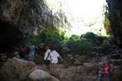 One Day Windjana Gorge and Tunnel Creek Tour -