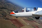Introductory Gliding Flight -