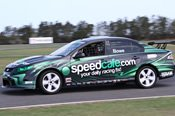 7 Lap Shootout Drive in a V8 Race Car -