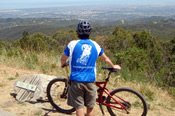 Lofty Descents Mountain Bike Tour