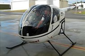 30 Minute Trial Introductory Helicopter Flight -