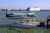 Seaplane Ultimate Experience Flight to Sorrento -