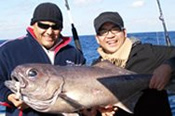 Ultimate Deep Sea Fishing Trip - Fishing