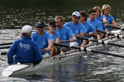 3 Beginners Group Rowing Sessions on the Yarra River - Kayak & Canoe