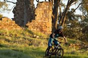 Flinders Ranges Mountain Bike Hire -