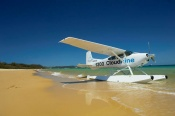 Deluxe Island Picnic by Seaplane -