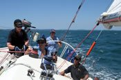 Moreton Bay One Day Sailing Course -