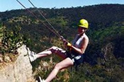 Adelaide Hills Abseiling Adventure - Adelaide