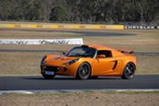 5 Laps in a Lotus Exige -