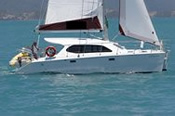 Moreton Bay Weekend Sailing Course -
