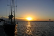 Full Day Yacht Charter on Moreton Bay -