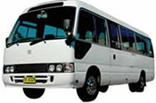 Melbourne Airport Shuttle Transfer - Melbourne